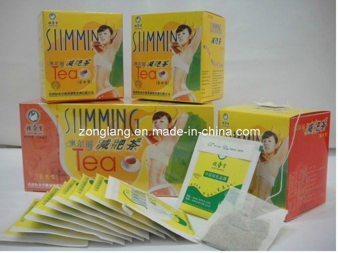 Classic Body Slimming Diet Tea