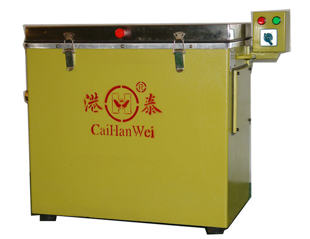Chain Polishing Machine--High-Speed Soundproof Vibrator