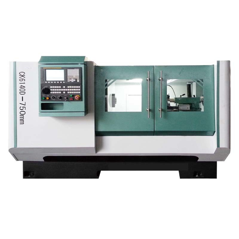 Professional Supplier of CNC Lathe (CK6140D)