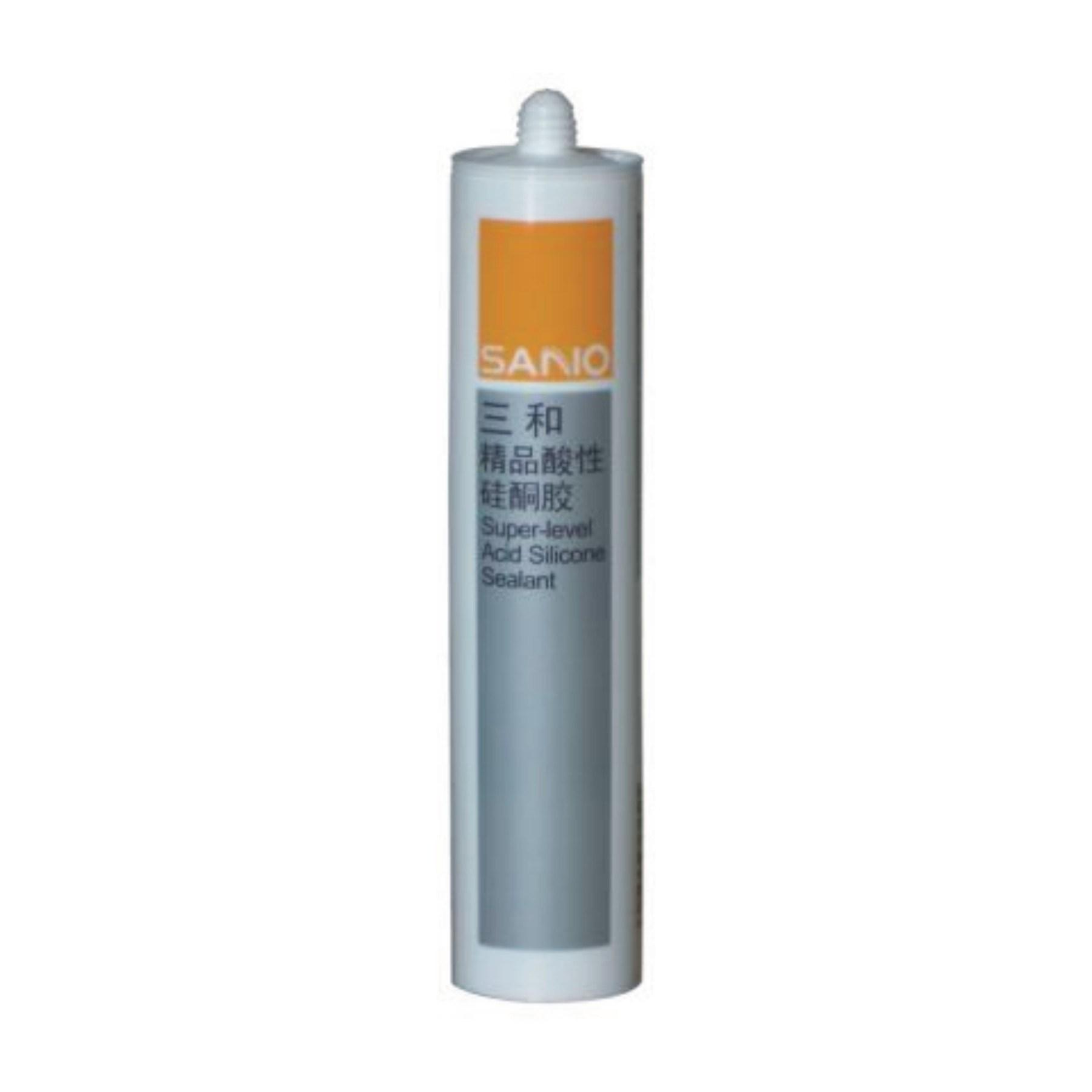 Glass Silicone Sealant 103