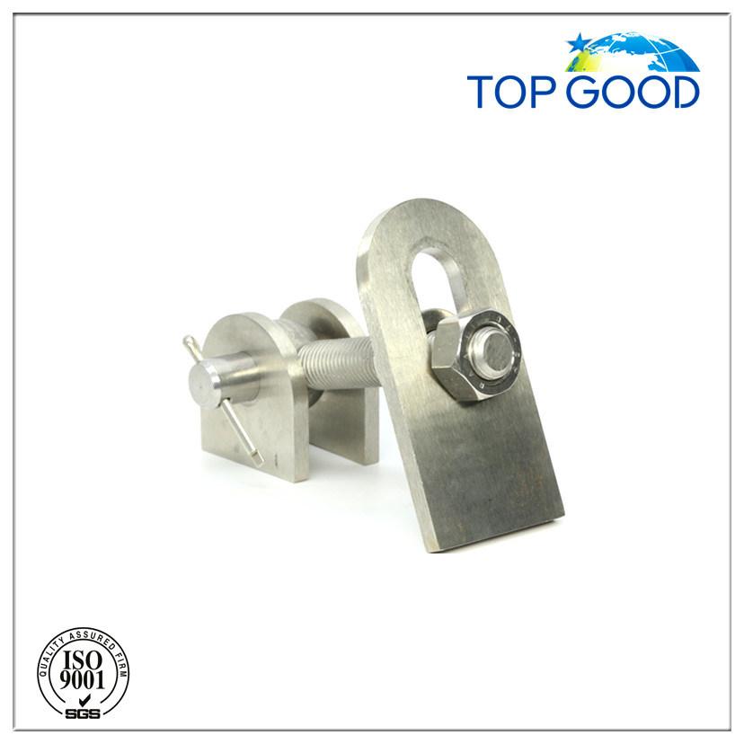 M12-M24 Stainless Steel Flexible Gate Hinge