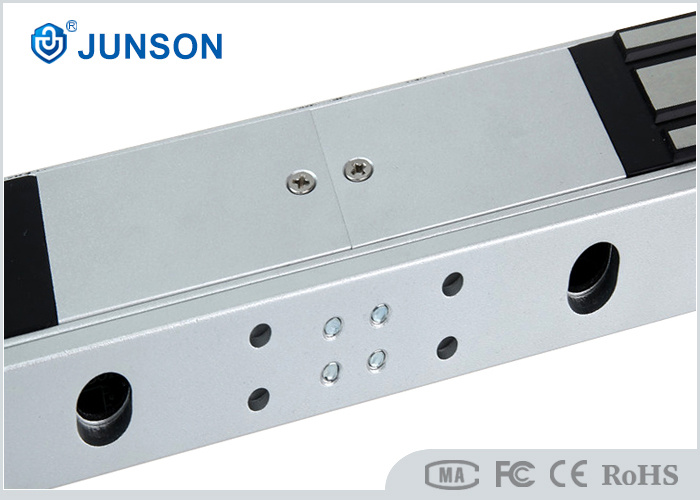 1200lbs Double Door Magnetic Lock with LED