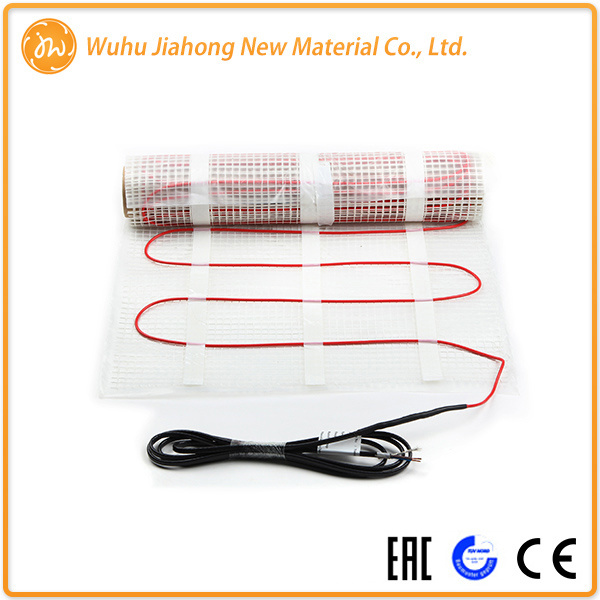 Heating System for Tile Floor Heating Mat for Bathroom Electric Underfloor Heating System