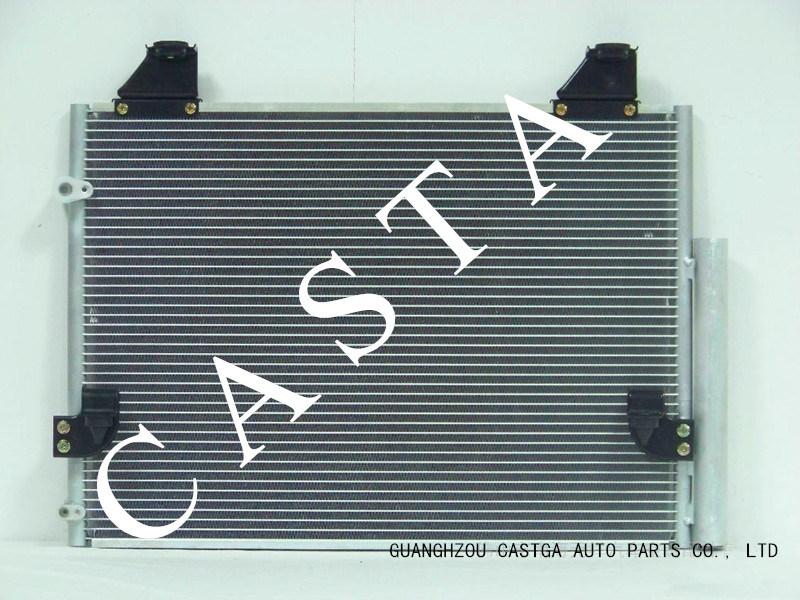 Car Condenser for 88460-0K080 (940083) for Toyota Hilux