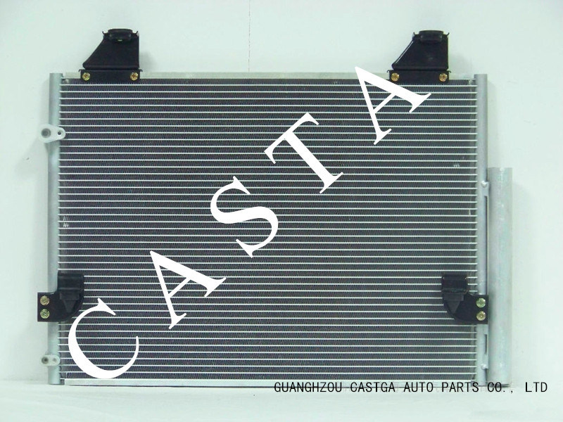 For Toyota Hilux car condenser for 88460-0K080 (88460-0K080)