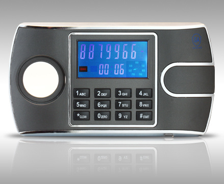 Home Safe Lock with LCD Display (SJ80003A)