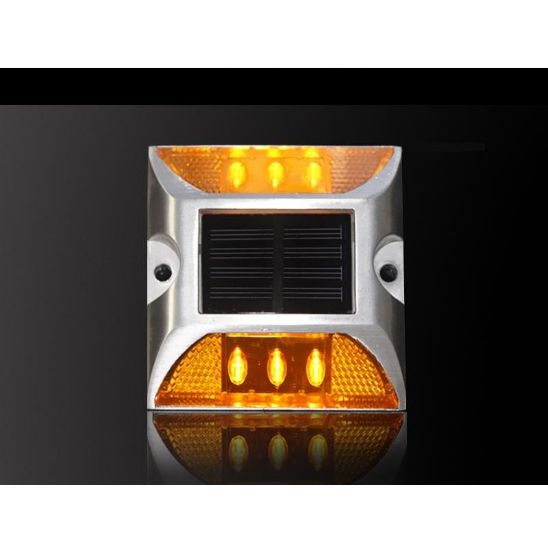 3m Cat Reflector Solar Road Stud