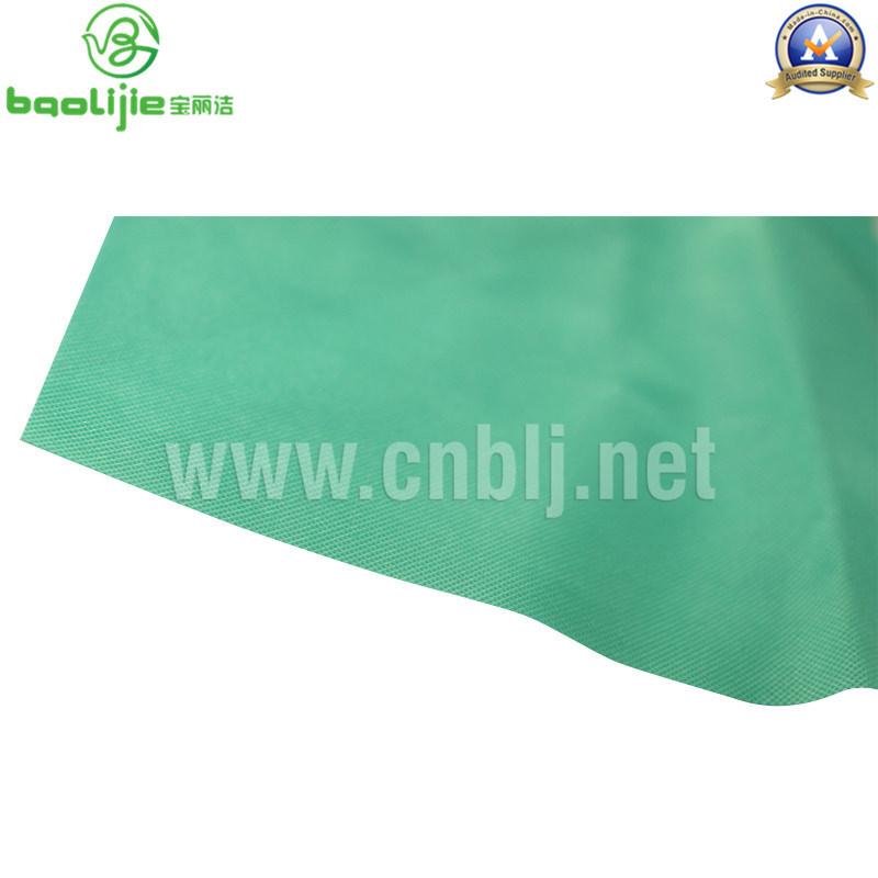 Eco-Friendly Polypropylene Spunbond Non-Woven Fabrics Made in China