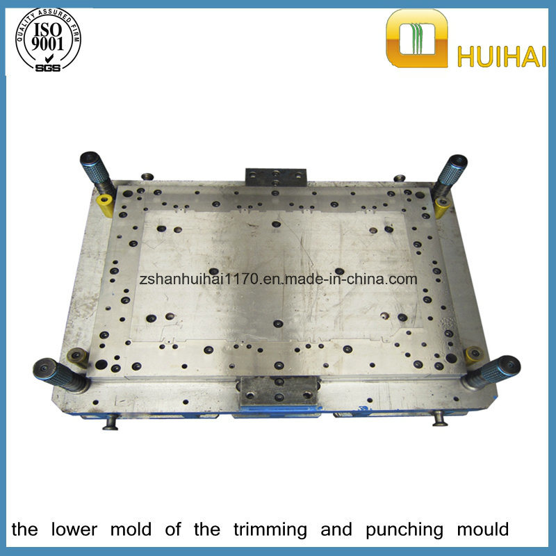 Customized Precision Metal Stamping Die/Stamping Tooling/ Stamping Mold for Water Heater