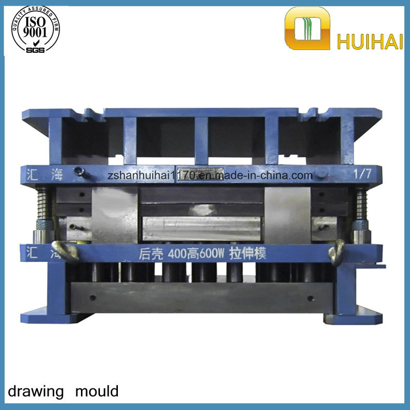 SKD11 High Precision Stamping Stage Die\ Deep Drawing Mould