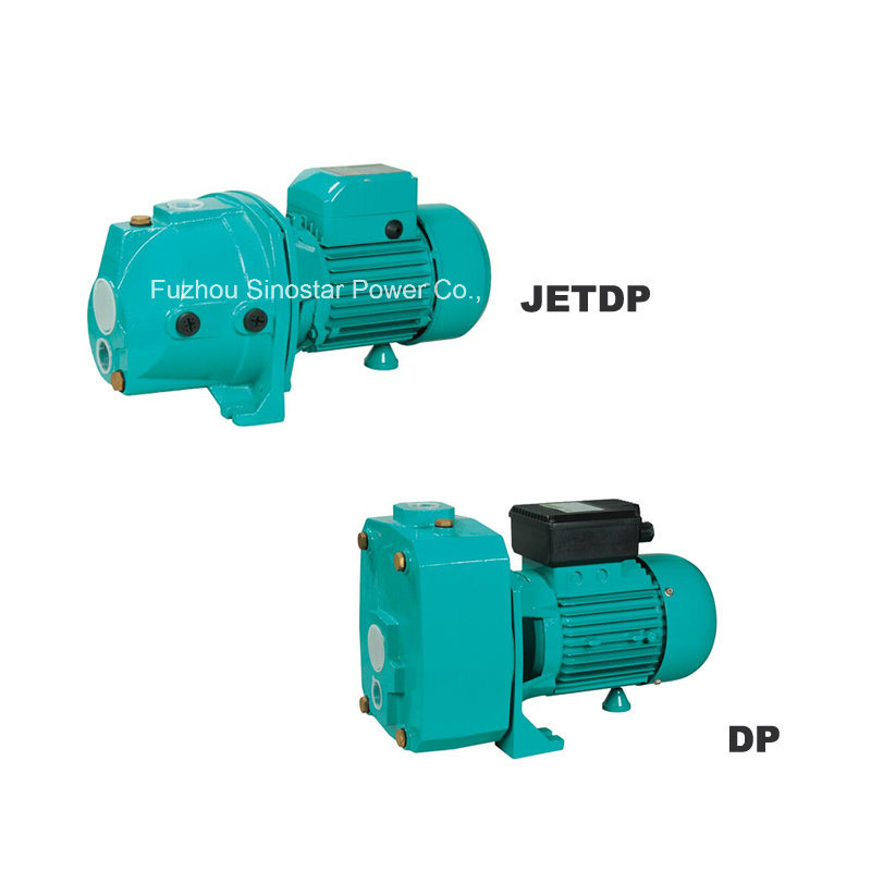 Jetdp/Dp Series Deep Well Pump