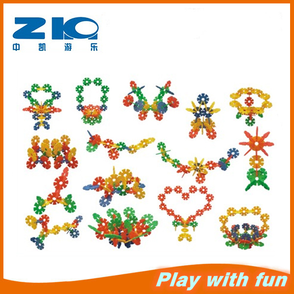 Competitive Price Children Plastic Toy Bricks