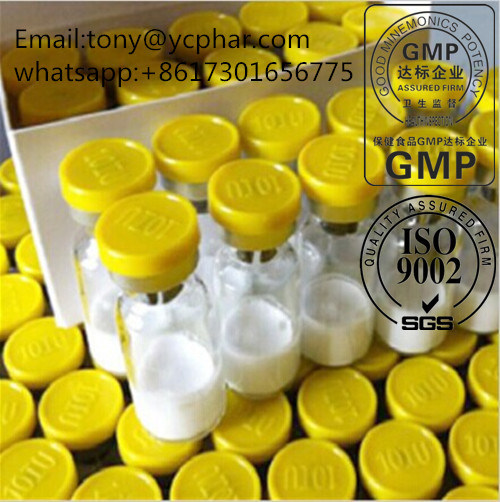 Hot Sale Polypeptide Hormone Follistatin315 1mg / Vial Materials