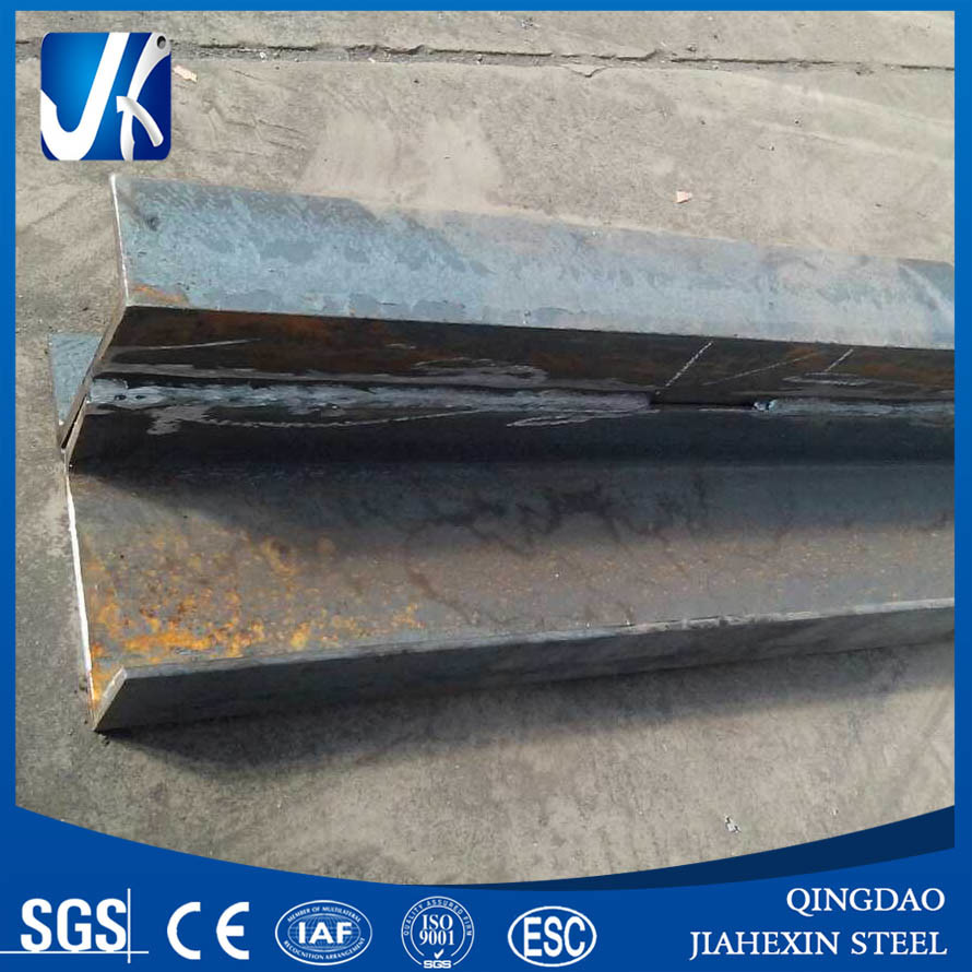Welded Steel Fabricated Work Welded Channel 90 Degree