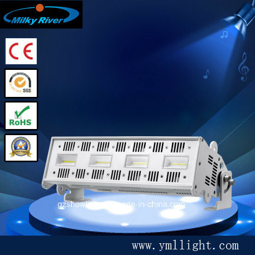 LED TV Light Series 4PCS LED 20W COB Light