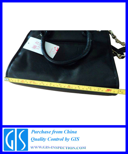 Bags Quality Inspection / Ladies Bag Inspection Services in All China