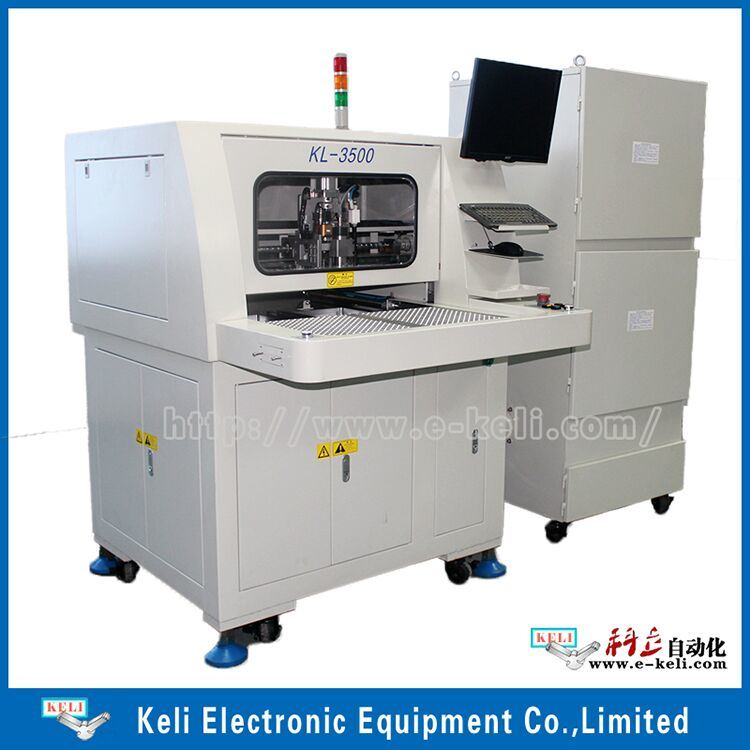 (KL-3500) 2017 off-Line CNC Router for Cutting PCB Board