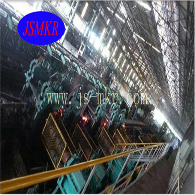 Semi-Continuous Hot Rolling Mill Production Line