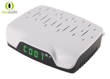 FTA Mstar DVB-T2 Set Top Box
