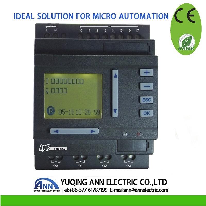 PLC Apb-12mra (L) , Smart Relay