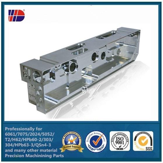 Metal Machining Precision Lathe Parts