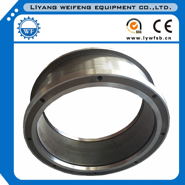 Pellet Machine Spareparts Ring Die