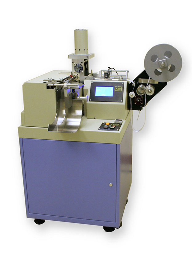 Alf-300S Ultrasonic Label Cutting and Folding Machine
