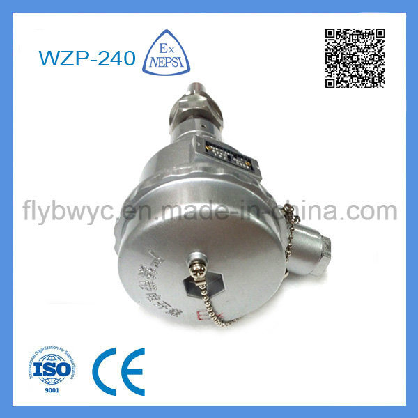 Wzp-240 Explosion-Proof Thermocouple