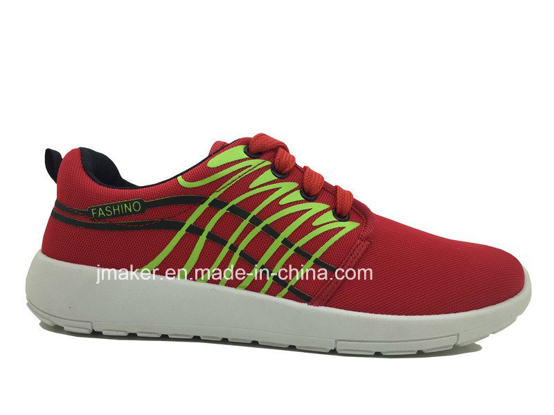 2015 Fashion Young Men Style Casual Running Shoe (J2266-M)
