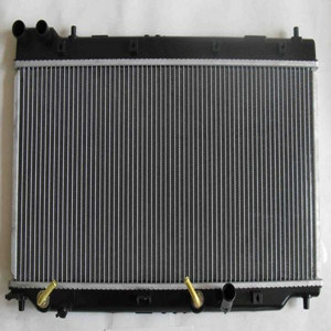 Auto Refrigerantion Aluminum Plate and Fin Radiator