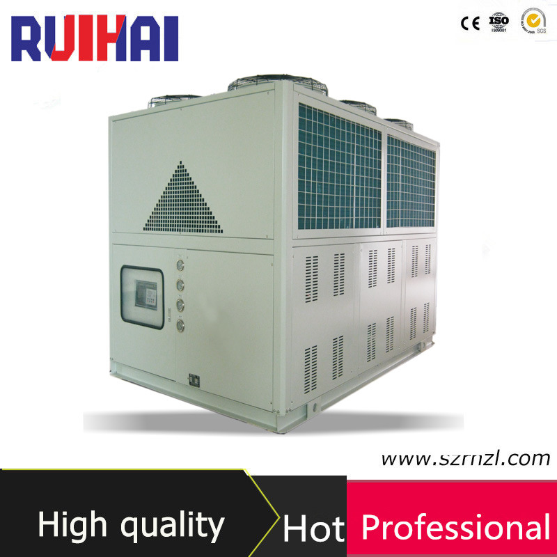 Imported Compressor Air Cooled Industrial Water Chiller