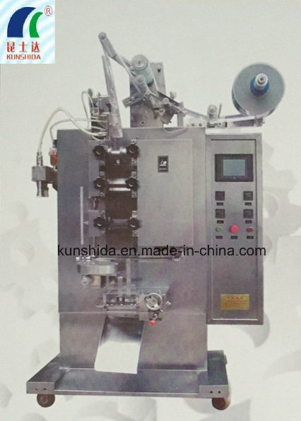 Automatic High-Speed Packing Machine for Paste/Sauce