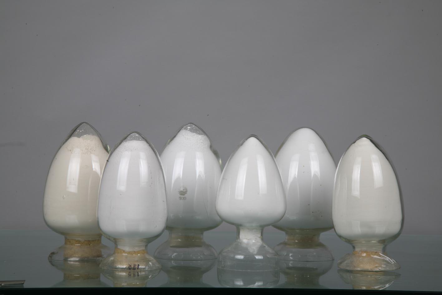 Organoclay Tetraallkyl Ammonium Bentonite for Solvent-Based System