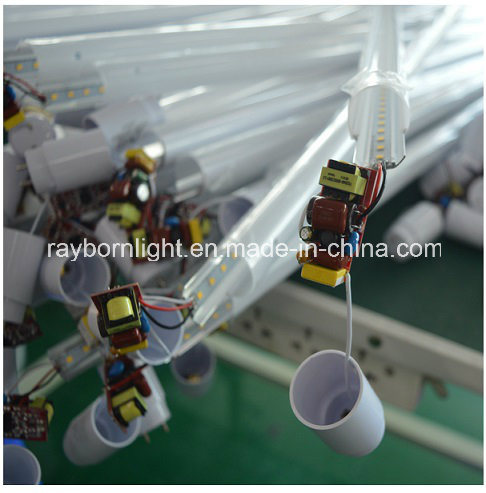 18W T8 LED Tubes/LED Fluorescent Tube Light (RB-T8-1200-A)
