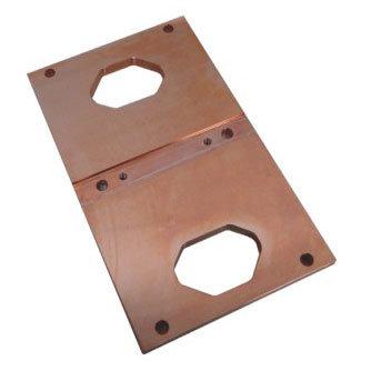 Sheet Metal Fabrication Aluminum Case & Panels