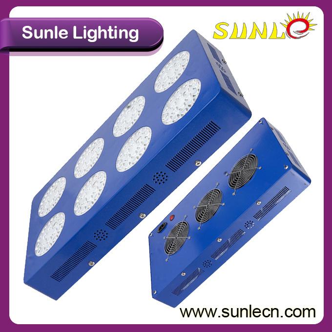 400W LED Grow Lights Europe, Plant Grow Light (SLRT 03)