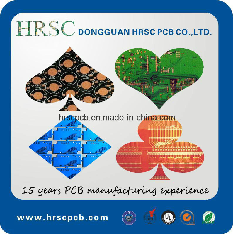 Wireless Remote Control Mainboard PCB, Mother Board Factory Over 15 Years