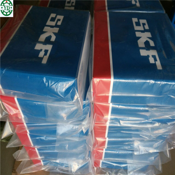 SKF Deep Groove Ball Bearing 6209-Zz