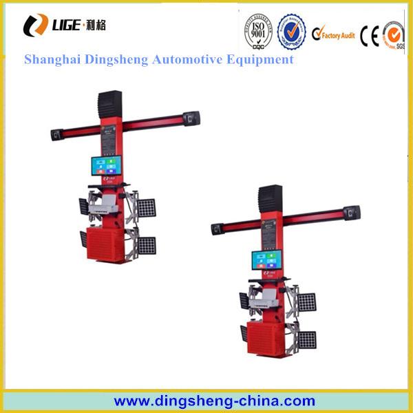 Car Workshop Machines Wheel Aligner