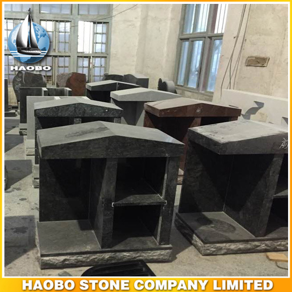 Granite Columbarium Two Niches for Sale