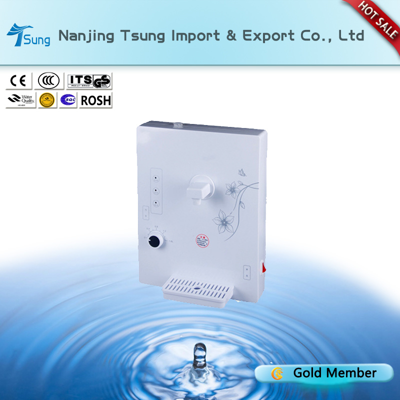 Box Style 50 Gpd RO System for Water Purification