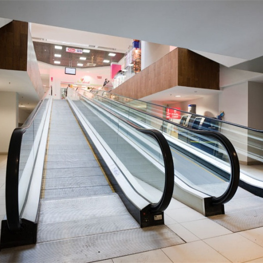 Indoor and Outdoor Escalator Price and Moving Sidewalk
