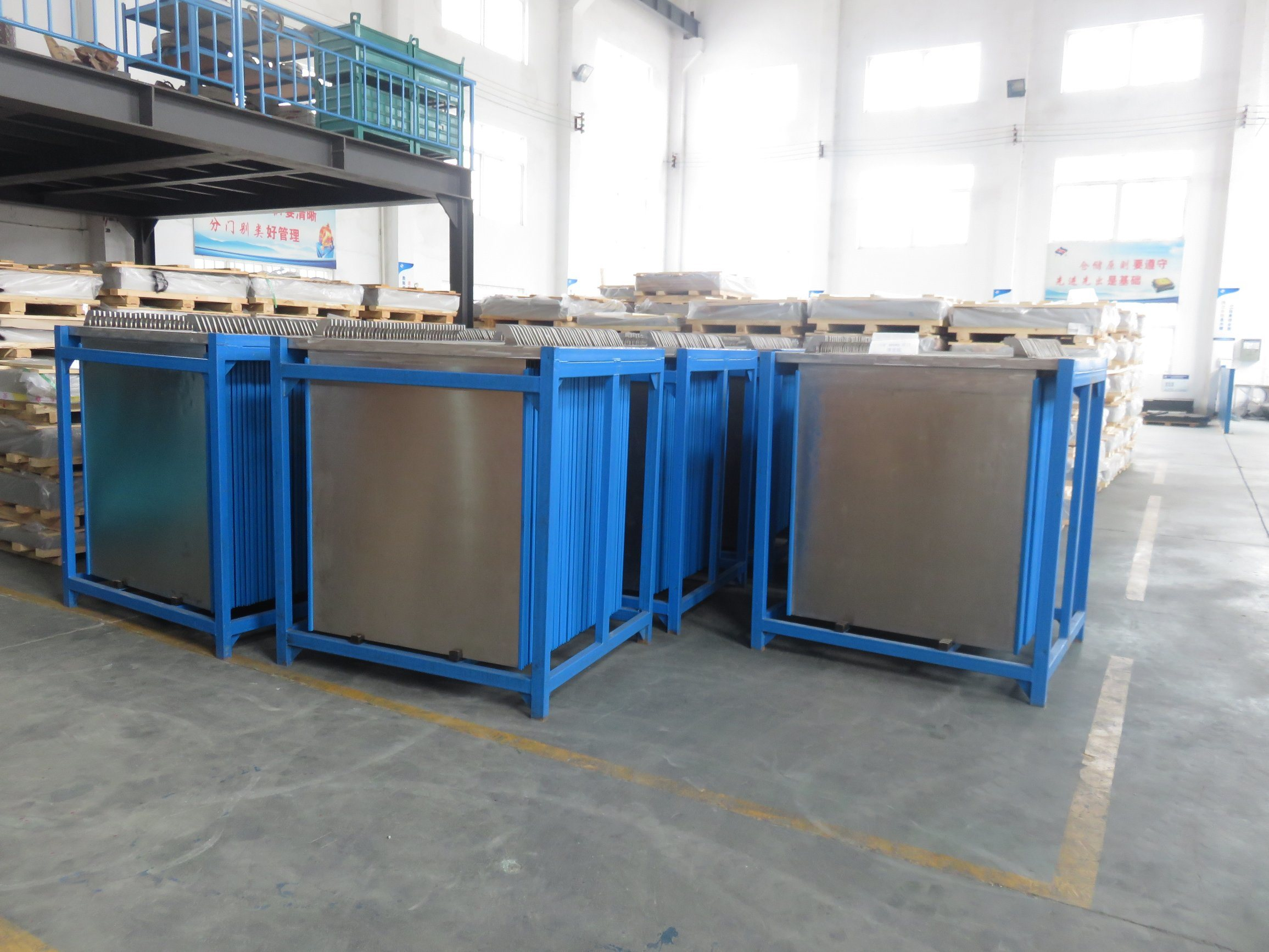 Refurbishment Serive for Permanent Cathode Plate