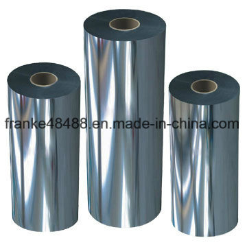 Vmpe Film (Vacuum Metalized PE film)