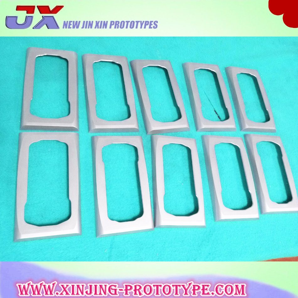 High Quality Stamping Metal Parts Sheet Metal Products