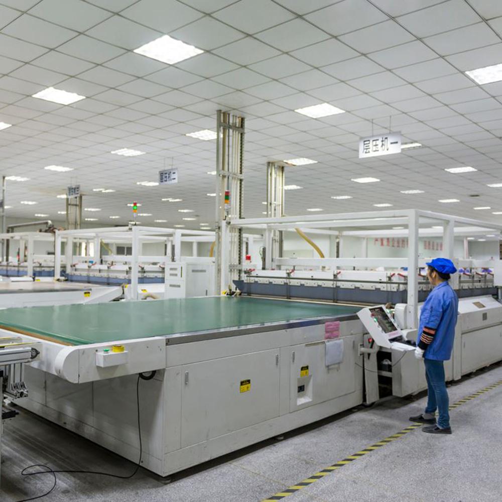 12V 100W Photovoltaic Solar Power Panel