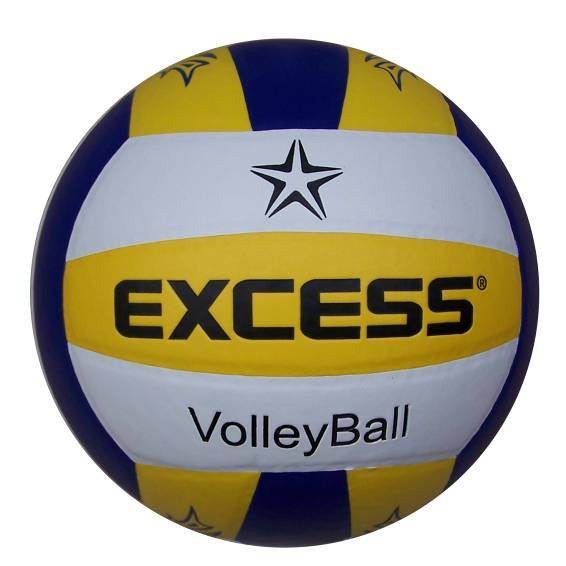 4# PVC PU Laminated Sports Volleyball