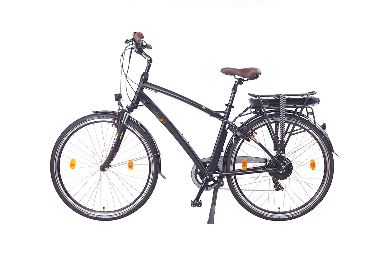 """28"""" City Man Electric Bike/Bicycle/Scooter Ebike Tr3-700-M En15194"""