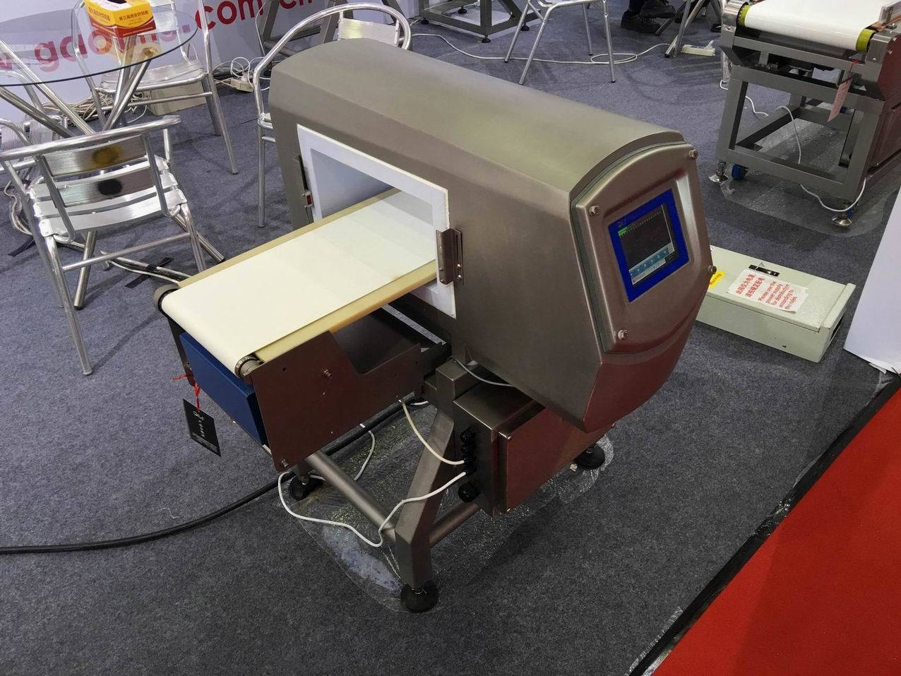 Gj9 Food Metal Detector