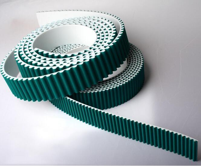 PU Timing Belt with Good Anti-Abrasion and Anti-Tearance